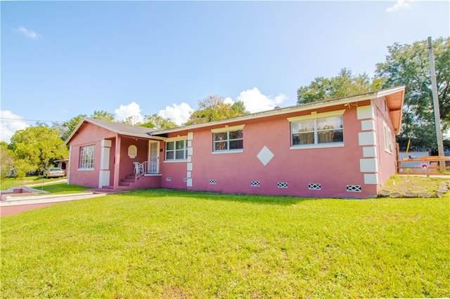 1607 Lake Lorine Drive, Orlando, FL 32808 (MLS #O5904962) :: Carmena and Associates Realty Group