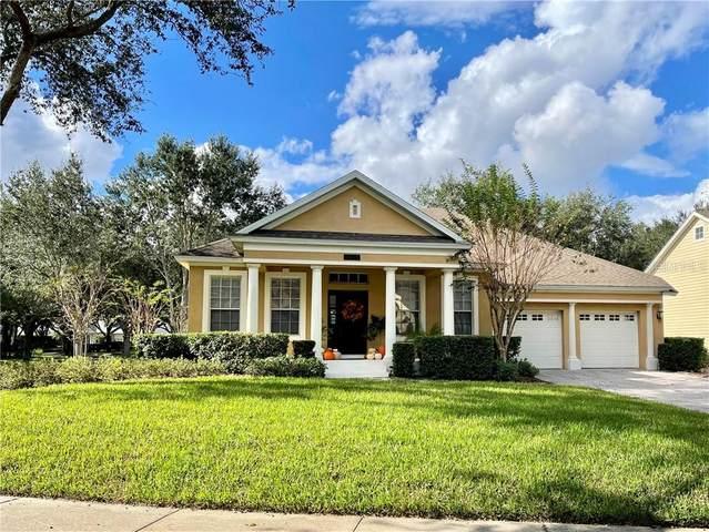 8452 Woburn Court, Windermere, FL 34786 (MLS #O5905182) :: RE/MAX Premier Properties