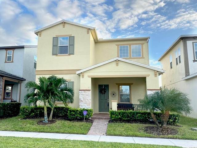 16996 Tradewind Point, Winter Garden, FL 34787 (MLS #O5905841) :: Pepine Realty
