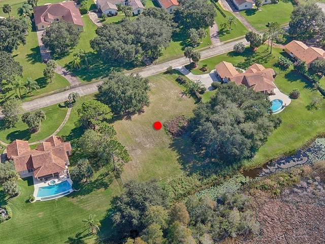 12839 Bellerive Drive, Clermont, FL 34711 (MLS #O5905895) :: The Price Group