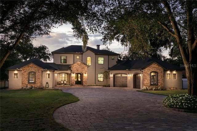 1820 Lake Markham Road, Sanford, FL 32771 (MLS #O5905950) :: Griffin Group