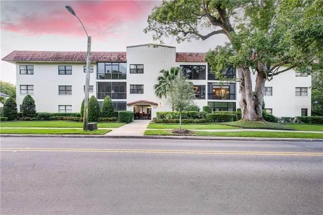 535 N Interlachen Ave #306, Winter Park, FL 32789 (MLS #O5906796) :: Realty One Group Skyline / The Rose Team