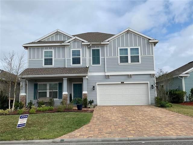 9850 Melrose Creek Drive, Jacksonville, FL 32222 (MLS #O5907059) :: Pristine Properties