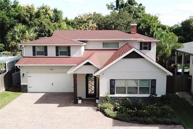 1615 Delaney Avenue, Orlando, FL 32806 (MLS #O5907276) :: Florida Life Real Estate Group