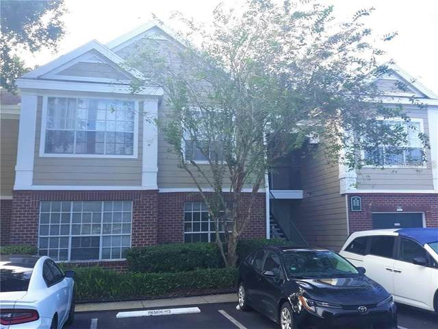 13036 Mulberry Park Drive #421, Orlando, FL 32821 (MLS #O5907430) :: Young Real Estate