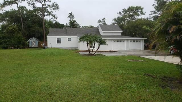 4715 Wren Drive, Saint Cloud, FL 34772 (MLS #O5907537) :: Cartwright Realty