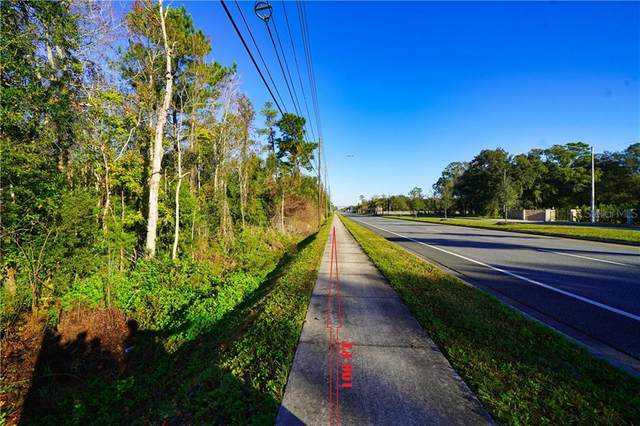 2310 Rouse Road, Orlando, FL 32817 (MLS #O5907584) :: Everlane Realty
