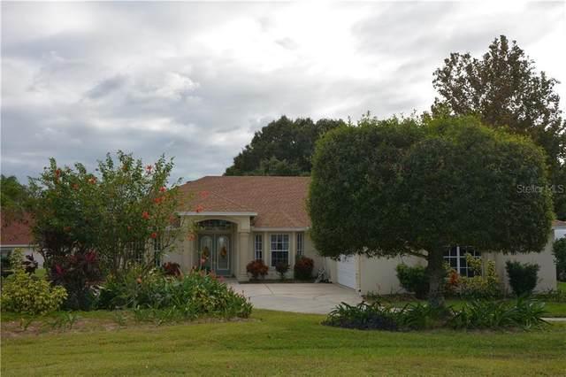 10852 Vista Del Sol Circle, Clermont, FL 34711 (MLS #O5907636) :: CENTURY 21 OneBlue