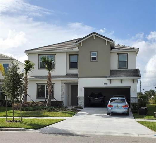 418 Marcello Boulevard, Kissimmee, FL 34746 (MLS #O5907659) :: Positive Edge Real Estate