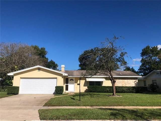 3427 Arnel Drive, Winter Park, FL 32792 (MLS #O5907695) :: Bob Paulson with Vylla Home