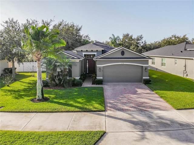 4158 Heirloom Rose Place, Oviedo, FL 32766 (MLS #O5907766) :: Dalton Wade Real Estate Group