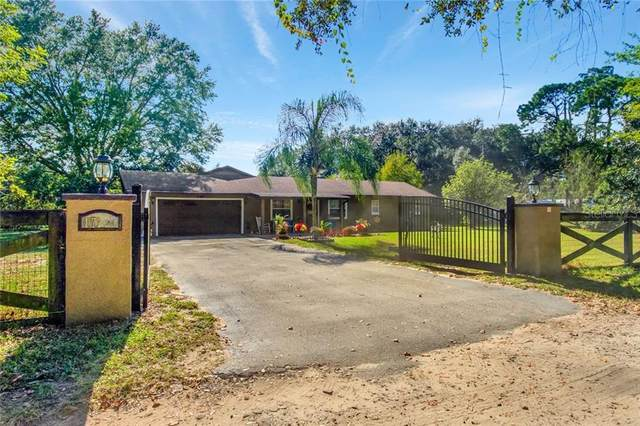 17224 Old Country Lane, Winter Garden, FL 34787 (MLS #O5907809) :: Premier Home Experts