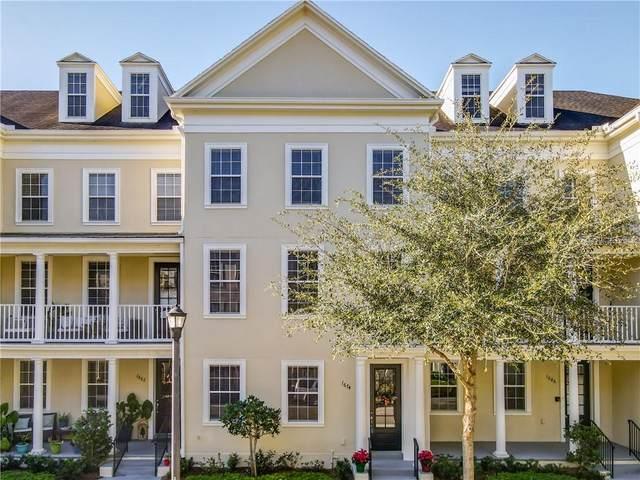1674 Prospect Avenue, Orlando, FL 32814 (MLS #O5908003) :: Griffin Group