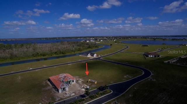 332 Doryman Way, Auburndale, FL 33823 (MLS #O5908171) :: Sarasota Home Specialists
