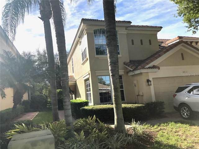 8813 Via Bella Notte, Orlando, FL 32836 (MLS #O5908258) :: Frankenstein Home Team