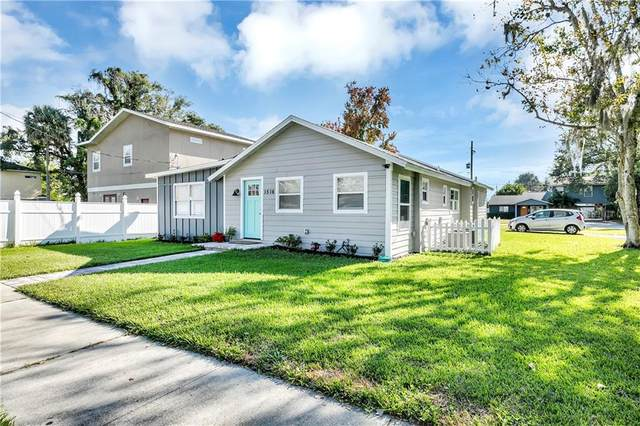 1516 Wilson Avenue, Orlando, FL 32804 (MLS #O5909867) :: Keller Williams Realty Peace River Partners