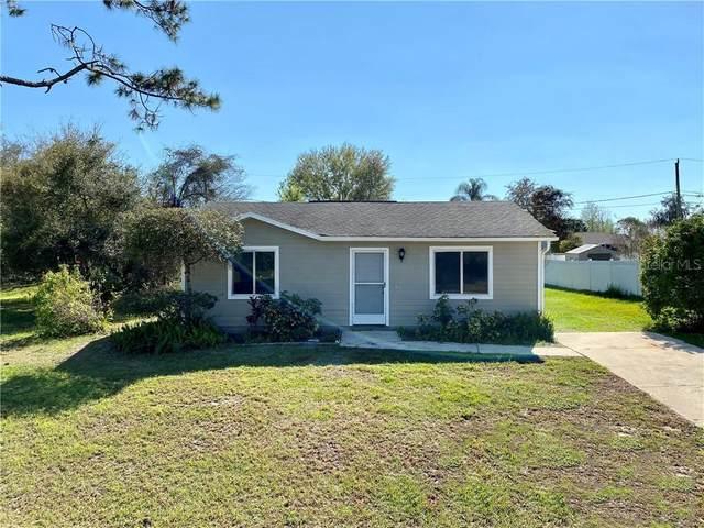 222 Rosedale Drive, Deltona, FL 32738 (MLS #O5911184) :: Keller Williams Realty Peace River Partners