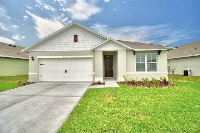 2549 Ryland Falls Drive, Lakeland, FL 33811 (MLS #O5911295) :: Realty One Group Skyline / The Rose Team