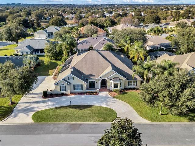 1967 Lake Miona Drive, The Villages, FL 32162 (MLS #O5911704) :: Realty Executives in The Villages