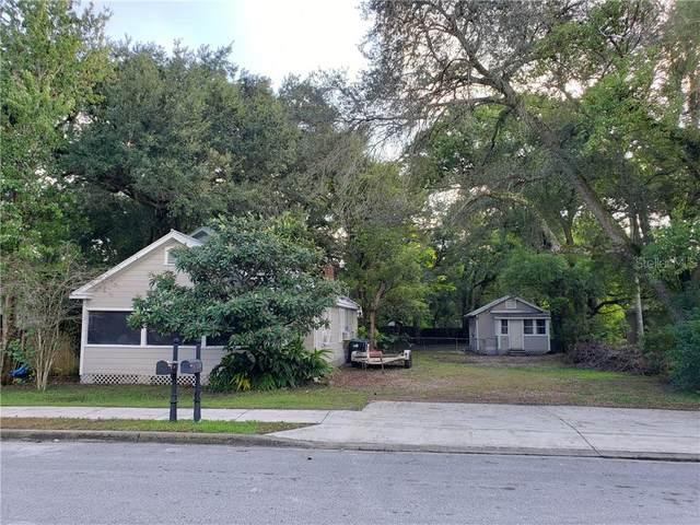 916 22ND Street, Orlando, FL 32805 (MLS #O5911871) :: Everlane Realty