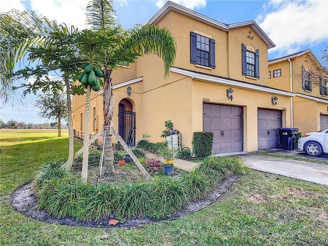 20626 Maxim Parkway, Orlando, FL 32833 (MLS #O5911873) :: Everlane Realty