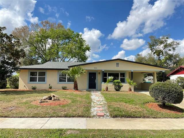 1636 Willie Mays Parkway, Orlando, FL 32811 (MLS #O5912650) :: The Duncan Duo Team