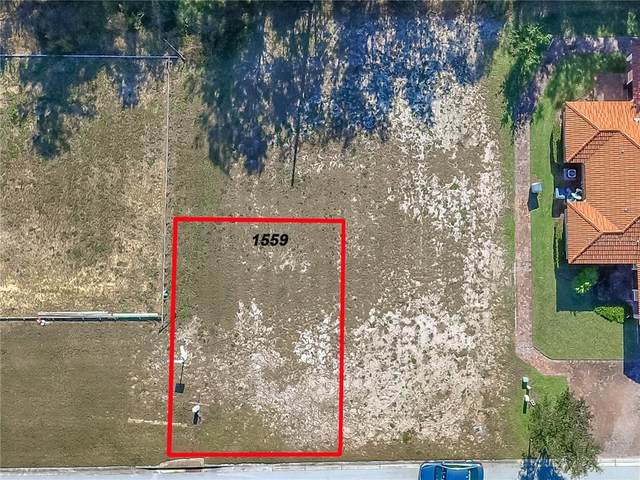1559 Cumin Drive, Poinciana, FL 34759 (MLS #O5913394) :: Armel Real Estate