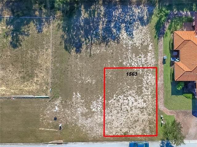 1563 Cumin Drive, Poinciana, FL 34759 (MLS #O5913410) :: Armel Real Estate