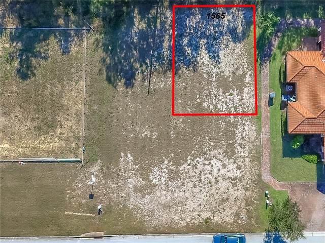 1565 Cumin Drive, Poinciana, FL 34759 (MLS #O5913412) :: Armel Real Estate