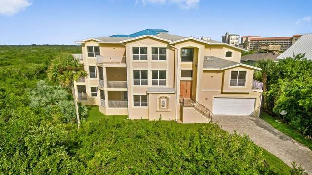 871 Bluefish Avenue, New Smyrna Beach, FL 32169 (MLS #O5913422) :: Premier Home Experts