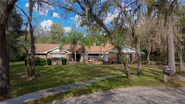 600 Meadow Lane, Longwood, FL 32779 (MLS #O5913625) :: Griffin Group