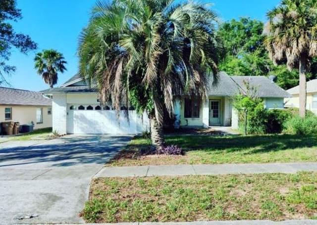 15622 Hidden Lake Circle, Clermont, FL 34711 (MLS #O5914027) :: CGY Realty