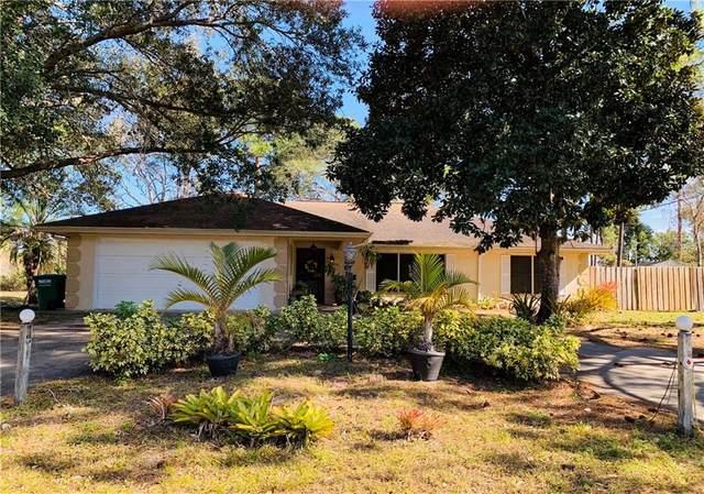 1361 Melshire Avenue, Deltona, FL 32738 (MLS #O5914301) :: Pepine Realty