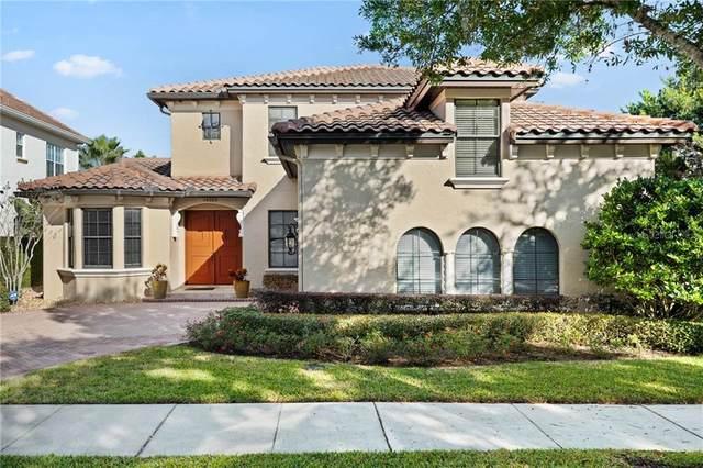 1420 Chapman Circle, Winter Park, FL 32789 (MLS #O5914341) :: Pepine Realty