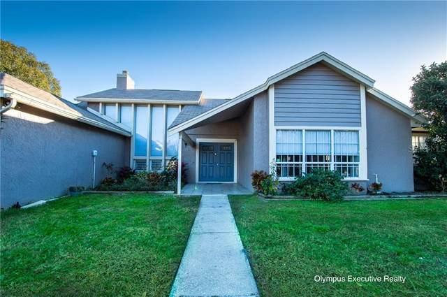 8932 S Shadow Bay Drive, Orlando, FL 32825 (MLS #O5914516) :: Pepine Realty