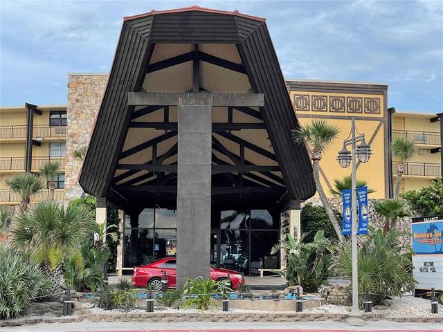 2301 S Atlantic Avenue #228, Daytona Beach Shores, FL 32118 (MLS #O5914745) :: The Kardosh Team