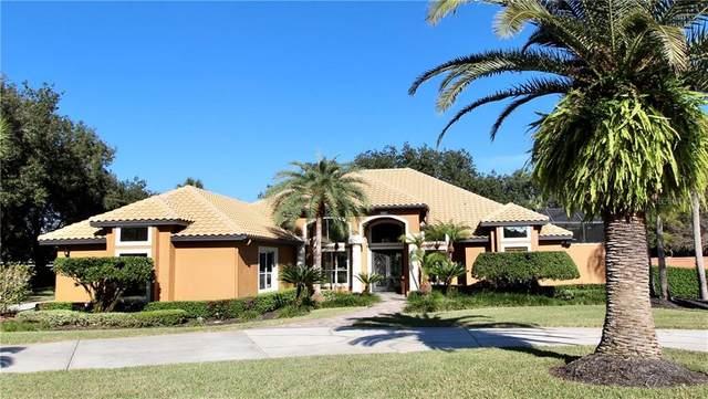 763 Bear Creek Circle, Winter Springs, FL 32708 (MLS #O5914838) :: Tuscawilla Realty, Inc