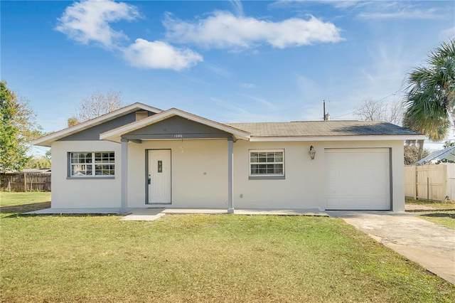 1009 Delphinium Drive, Orlando, FL 32825 (MLS #O5914863) :: Everlane Realty