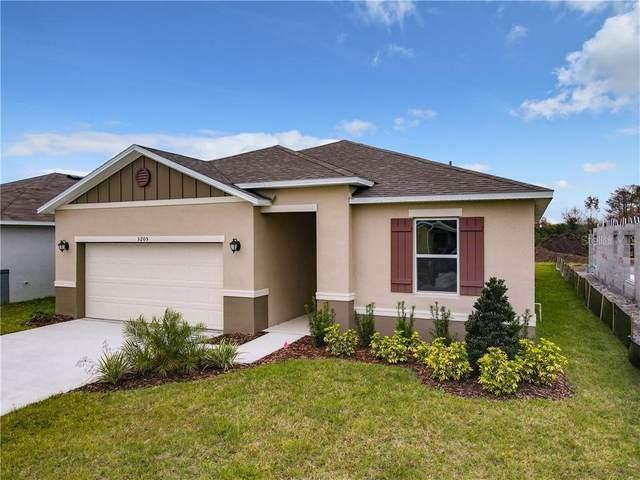 3205 Casa Del Rey Avenue, Kissimmee, FL 34746 (MLS #O5914939) :: Baird Realty Group