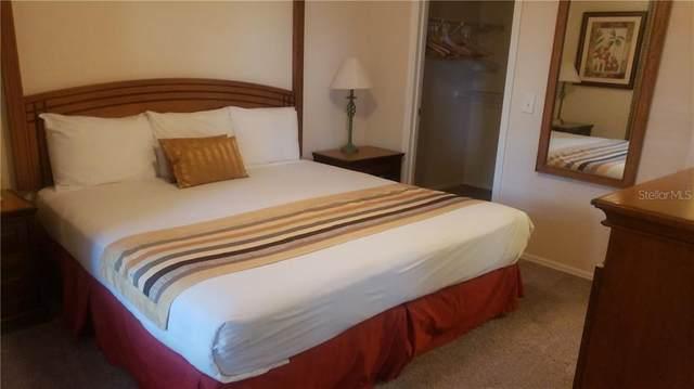 4145 Enchanted Oaks Circle 313 #313, Kissimmee, FL 34741 (MLS #O5915191) :: Coldwell Banker Vanguard Realty