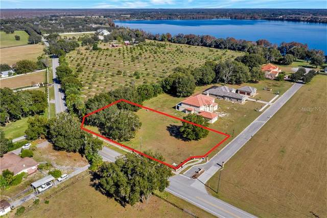 11921 Fort King Highway, Thonotosassa, FL 33592 (MLS #O5915436) :: Gate Arty & the Group - Keller Williams Realty Smart