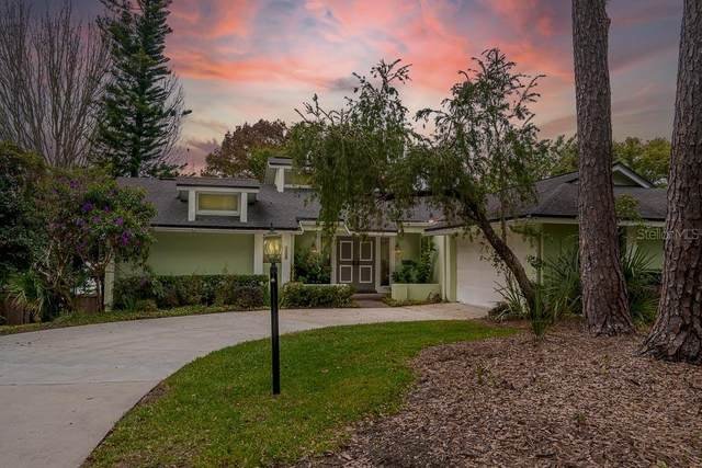 100 Spring Cove Trail, Altamonte Springs, FL 32714 (MLS #O5915630) :: Pepine Realty