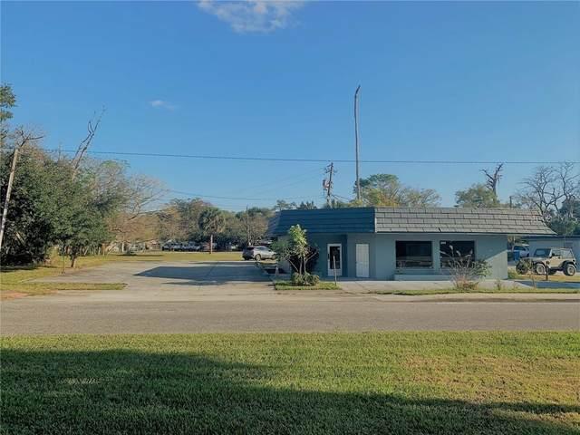 2603 S Park Avenue, Sanford, FL 32773 (MLS #O5915754) :: Premium Properties Real Estate Services