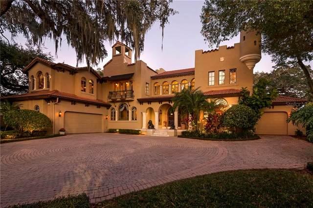 1027 Edgewater Drive, Orlando, FL 32804 (MLS #O5916234) :: Everlane Realty