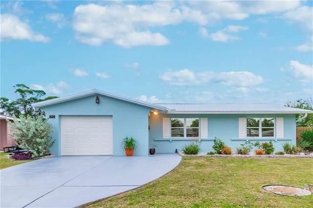 757 Angle Street NE, Palm Bay, FL 32905 (MLS #O5916249) :: Griffin Group