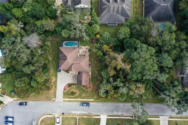 13 Hanover Drive, Flagler Beach, FL 32136 (MLS #O5916278) :: Griffin Group