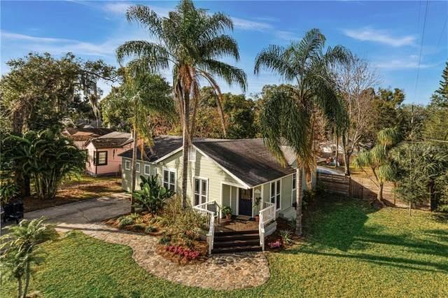 454 Buckminster Circle, Orlando, FL 32803 (MLS #O5916588) :: Everlane Realty
