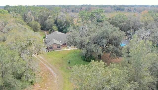 8235 Tom Costine Road, Lakeland, FL 33809 (MLS #O5916756) :: Zarghami Group