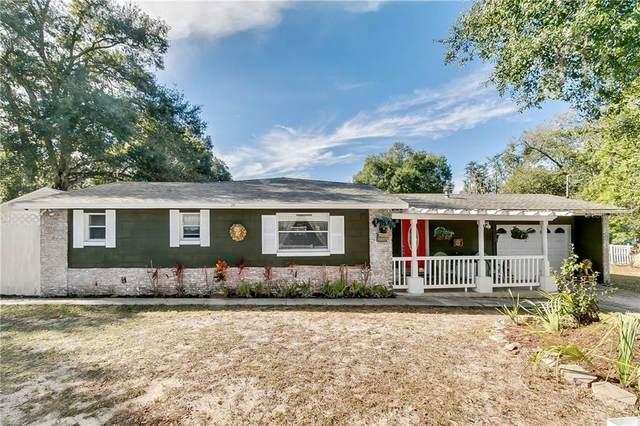 1230 E 1ST Avenue, Mount Dora, FL 32757 (MLS #O5916935) :: Bob Paulson with Vylla Home