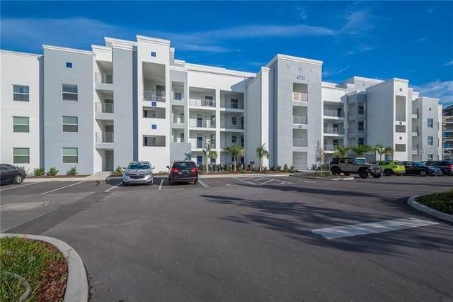 4731 Clock Tower Drive #203, Kissimmee, FL 34746 (MLS #O5916936) :: RE/MAX Premier Properties